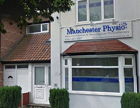 Sale Physio Clinic
