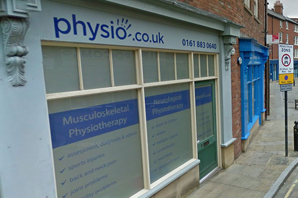 Stockport Physio Clinic