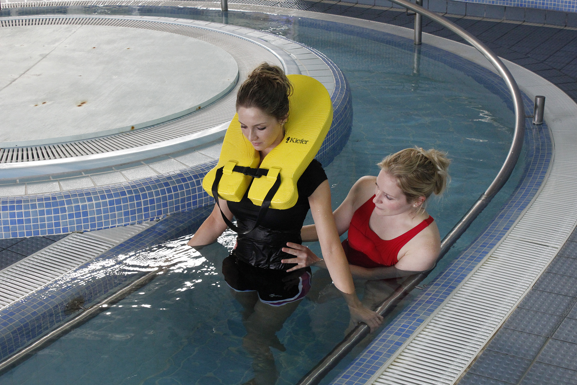 Hydrotherapy Physiotherapy