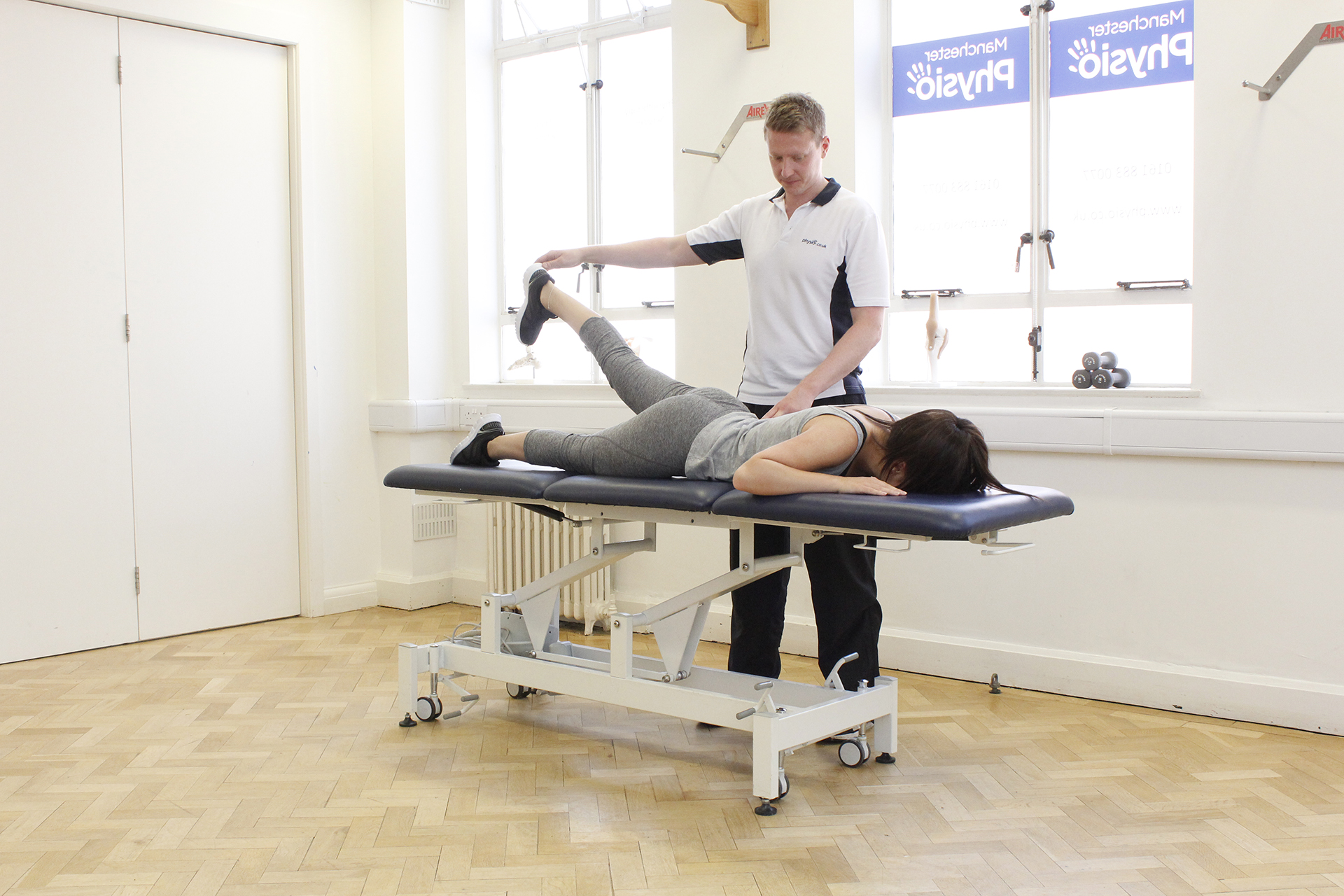 Motor Neurone Disease Physiotherapy