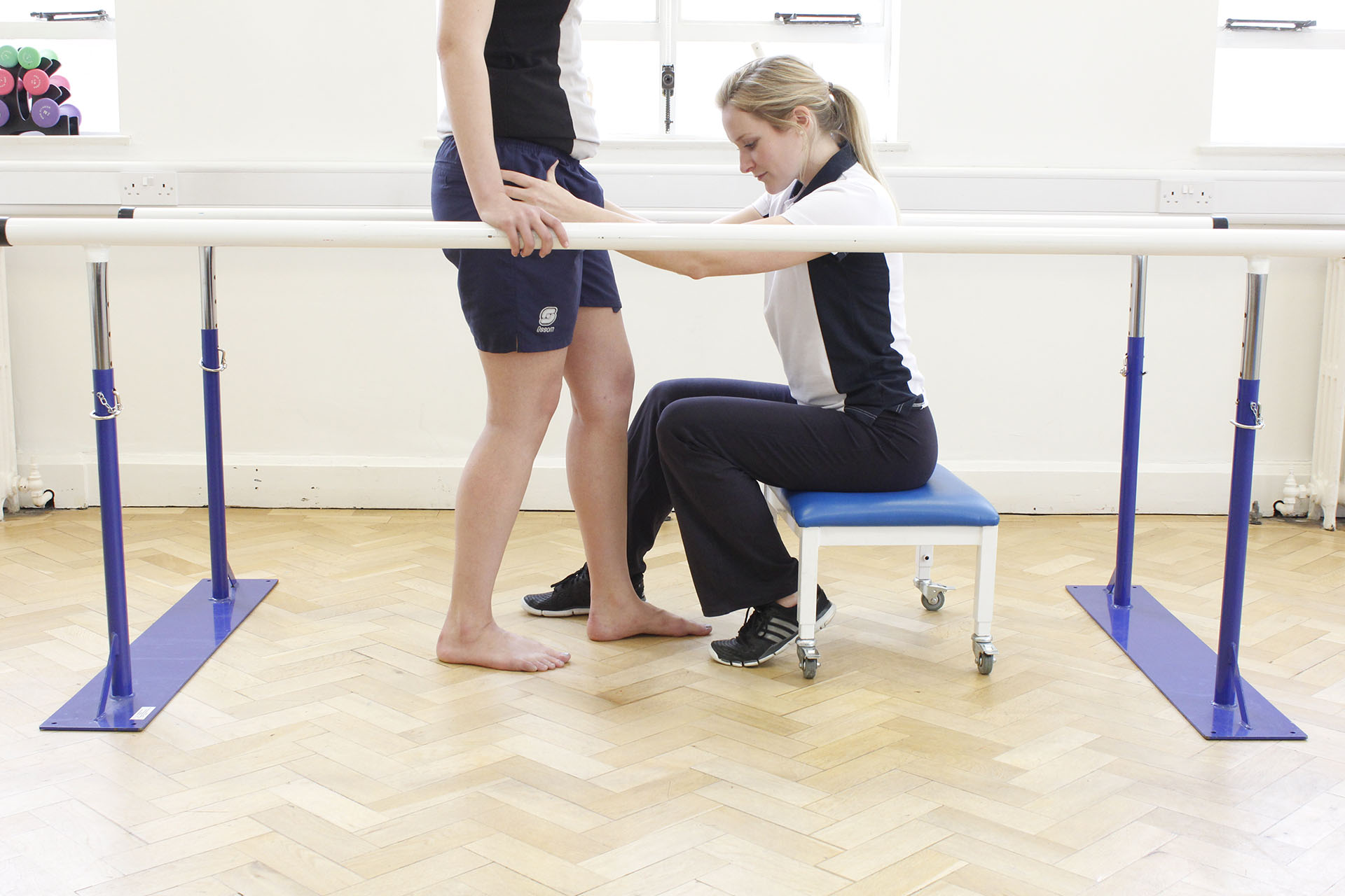 Physiotherapy for Stroke
